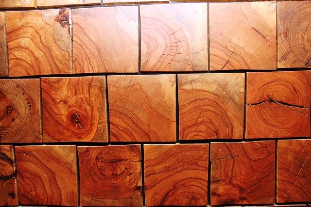 قیمت چوب ملچ